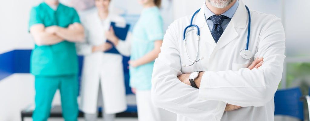 Nashville Doctor and Medical Professionals