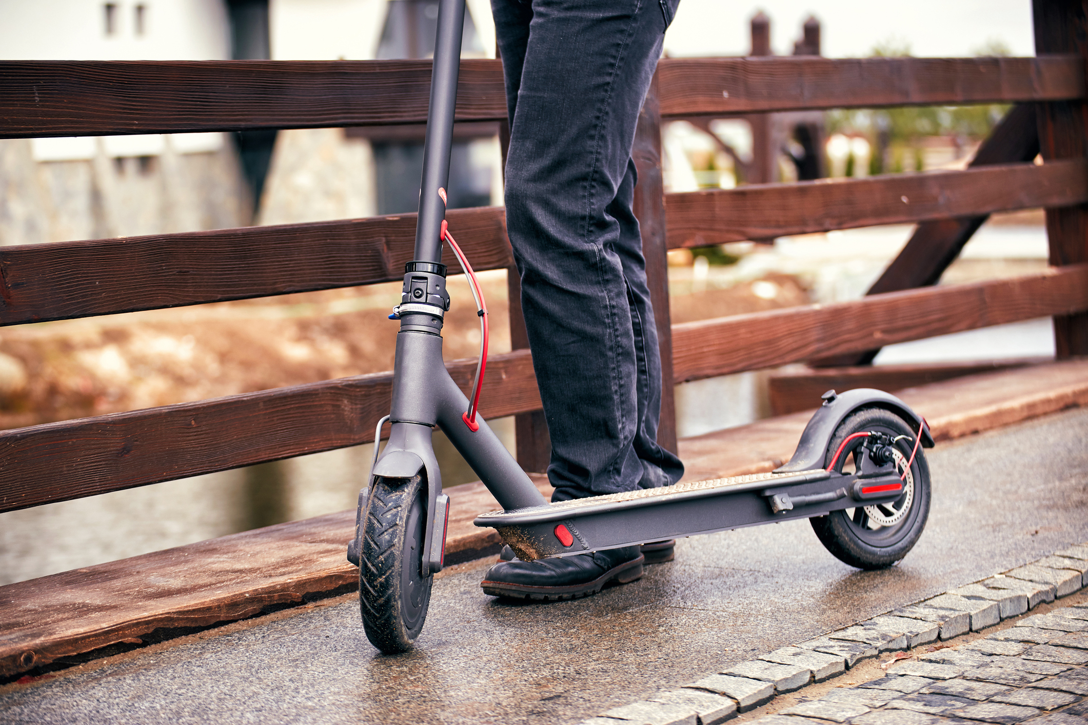 Cummings Law discusses the most common kinds of electric scooter accident injuries.